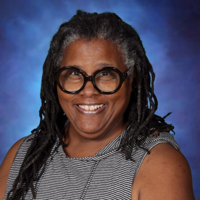Lea Woods's Profile Photo