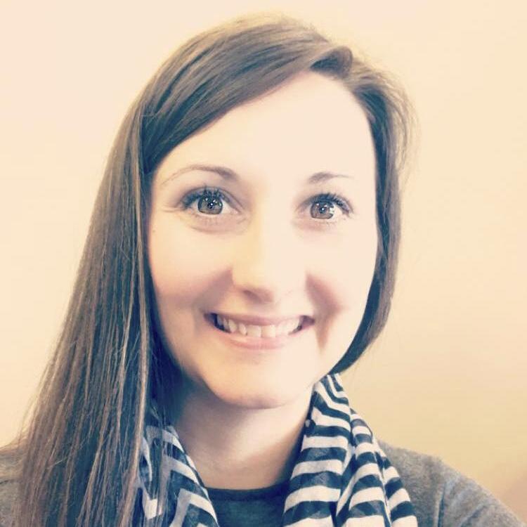 Amy Hodge's Profile Photo