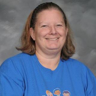 Ms. Phillips's Profile Photo