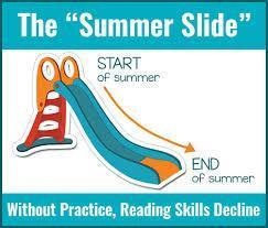Summer Slide Pic