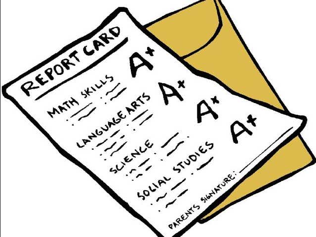 Final grades and choosing alternate grades Thumbnail Image