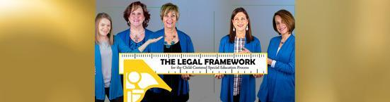 Region 18 Legal Framework Team