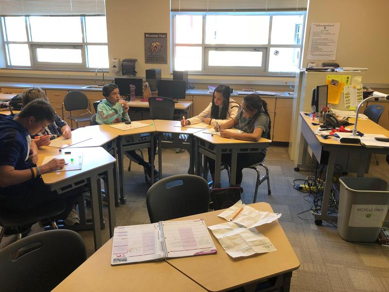 7th Period Math Stations Thumbnail Image