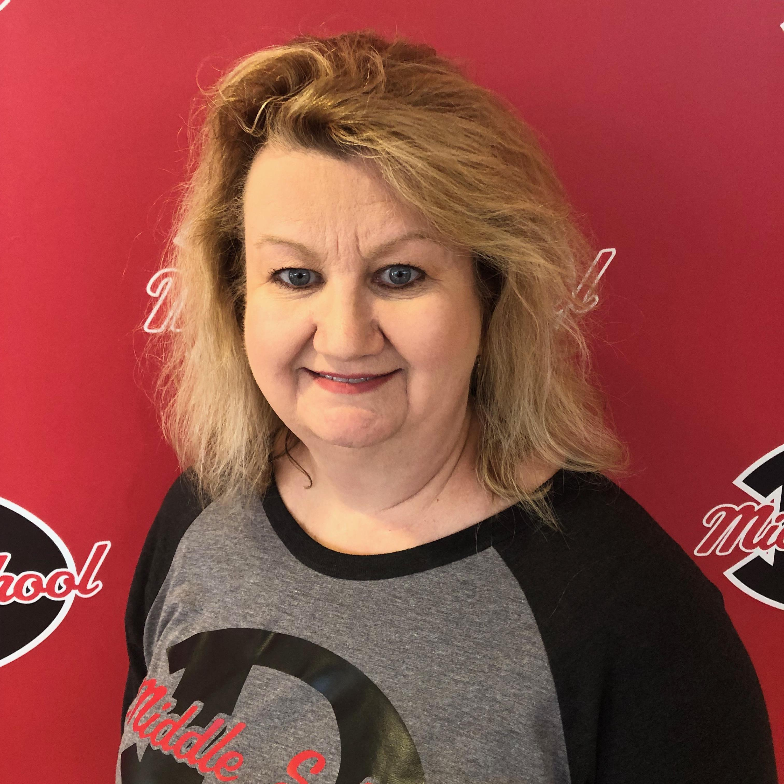 Jenny Letson's Profile Photo