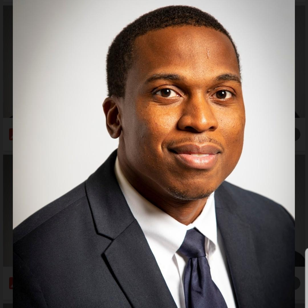 DeMario Rhodes's Profile Photo