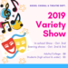 Variety Show graphic