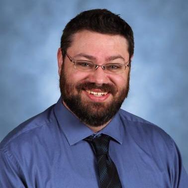 Aaron Yackley's Profile Photo