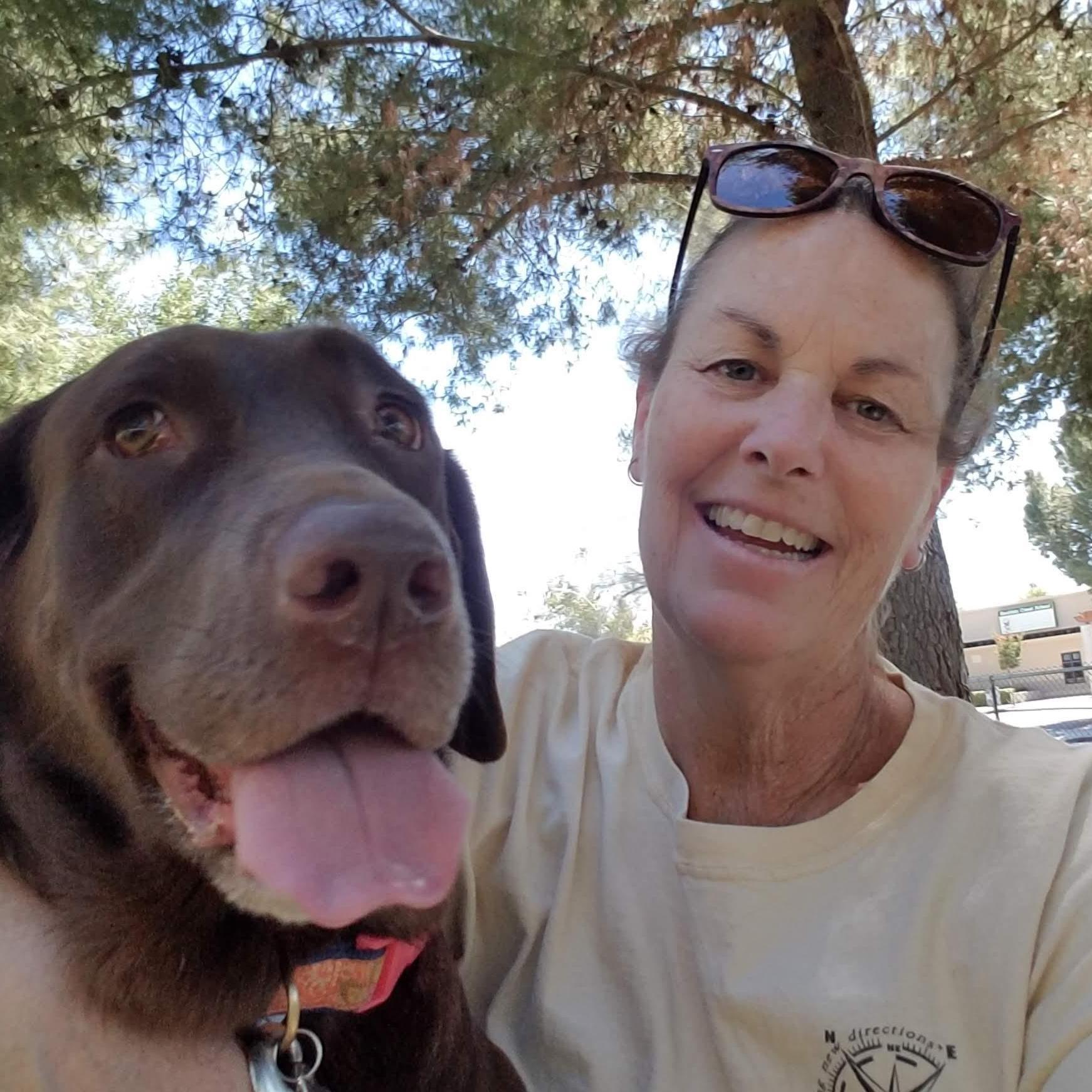 Susan Loutzenhiser's Profile Photo
