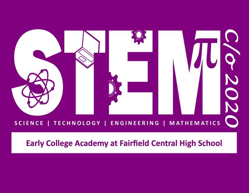 STEM Early College Academy c/o 2020