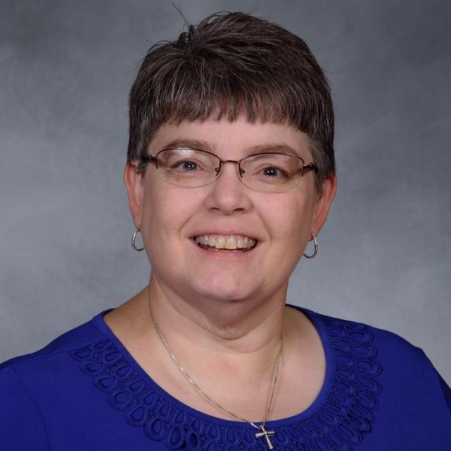 Paula Mattix-Wand's Profile Photo