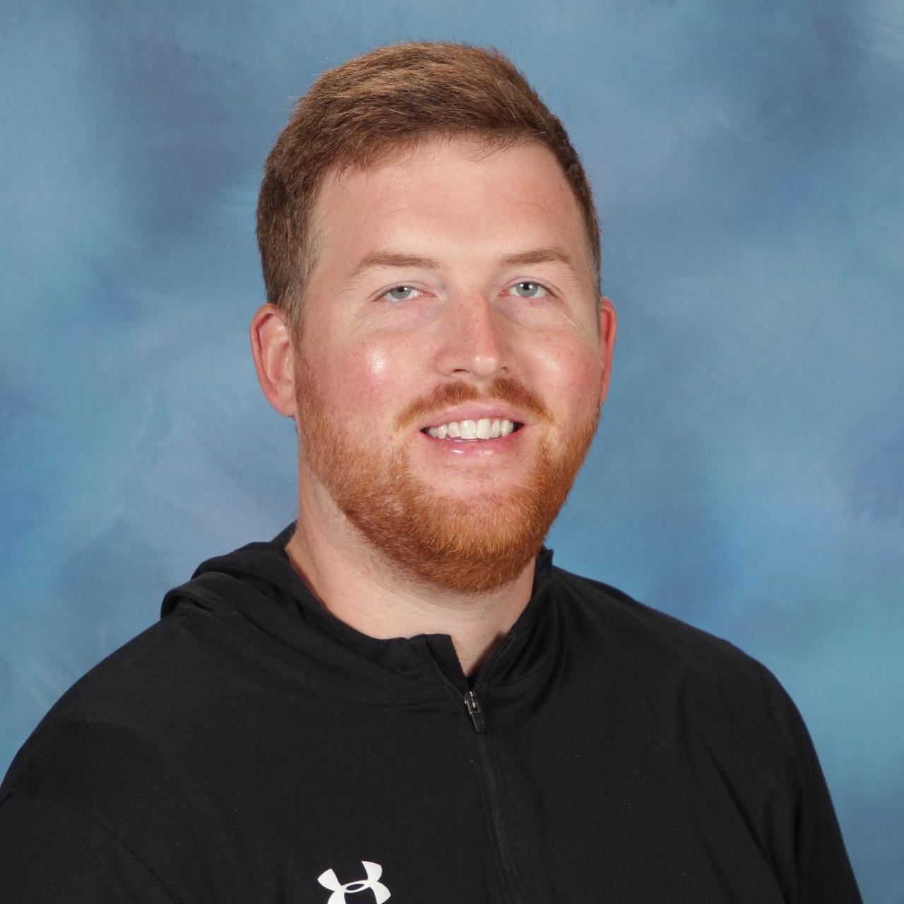 Hunter Ford's Profile Photo