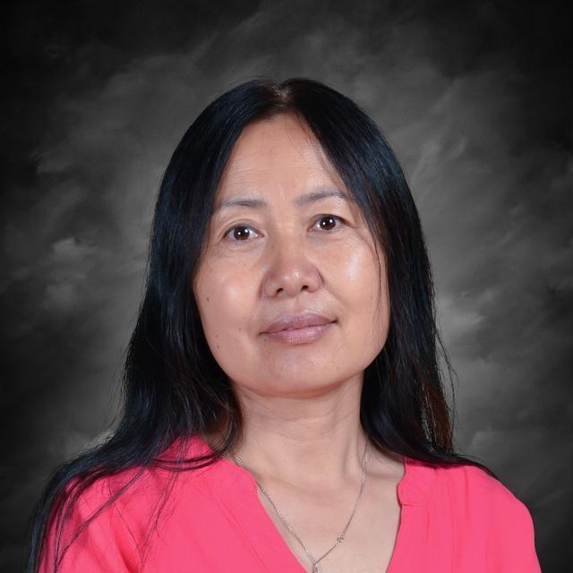 Lily Li's Profile Photo