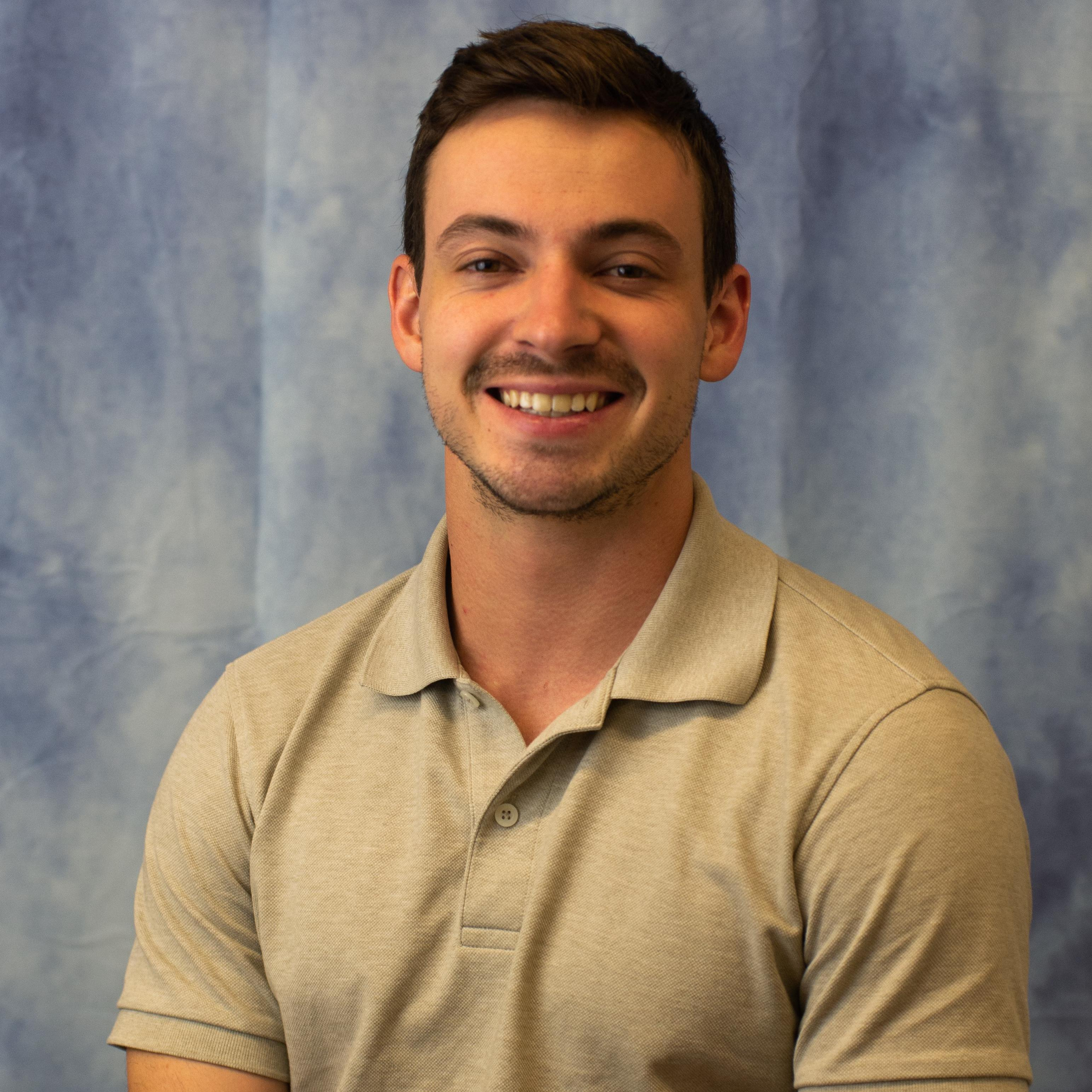 Joseph Dailey's Profile Photo