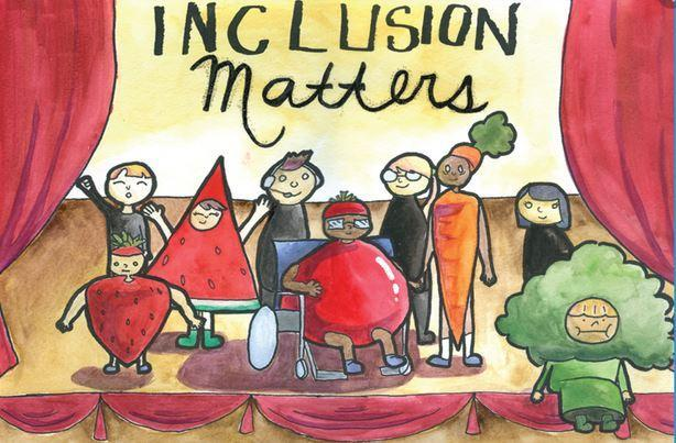 inclusion matters