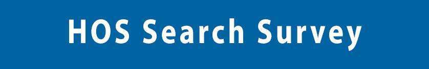 Head of Schools Search Survey