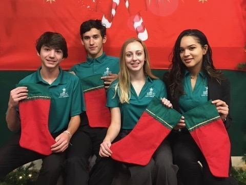 RBFCU Youth Ambassadors