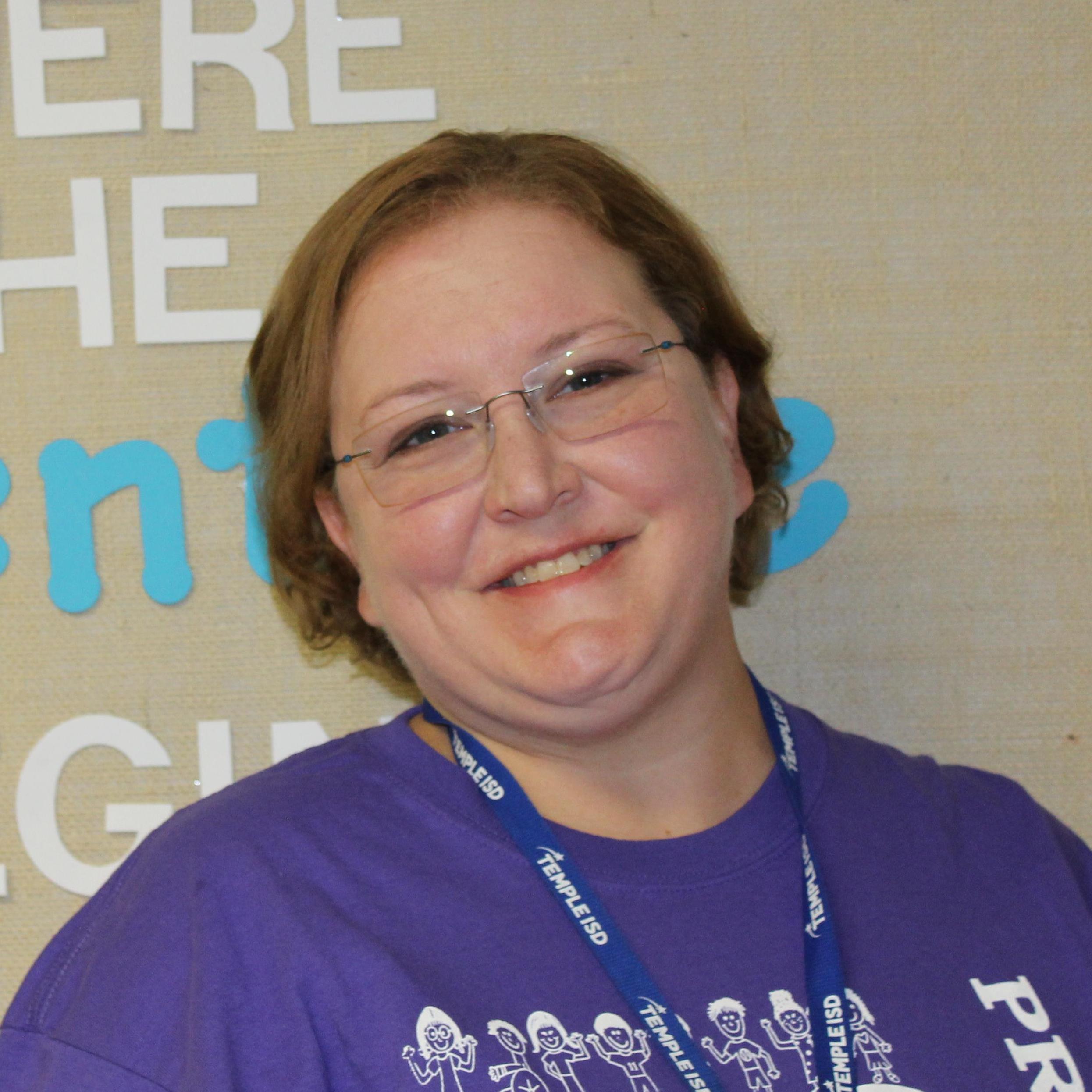 Sabrina Moseley's Profile Photo
