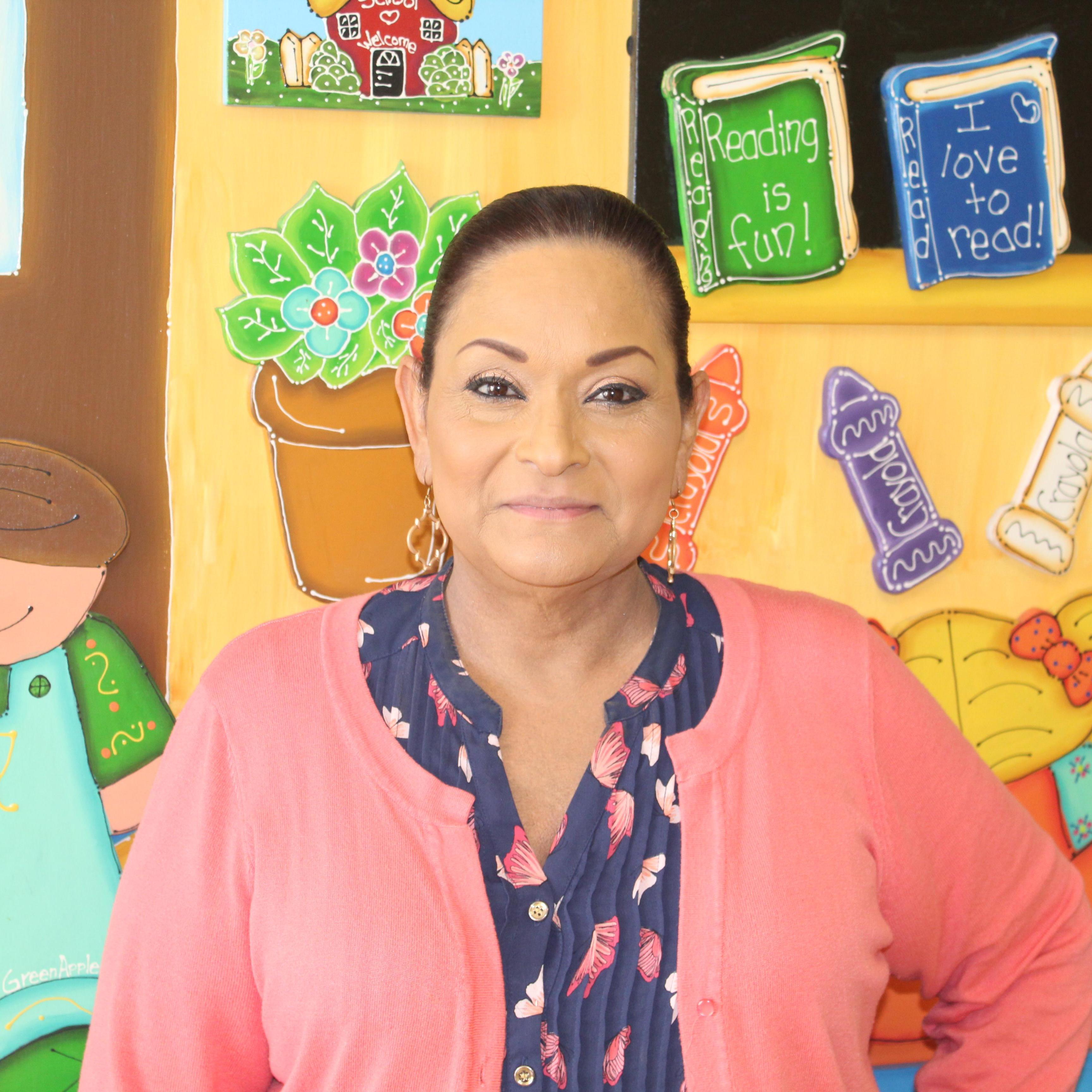 Nelda Cruz's Profile Photo