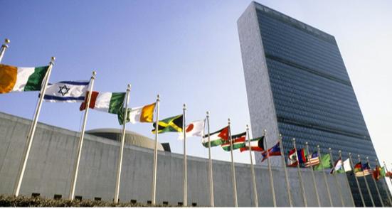 La educación centra la primera participación de la Directora General de la UNESCO, Audrey Azoulay, en la Asamblea General de las Naciones Unidas Featured Photo