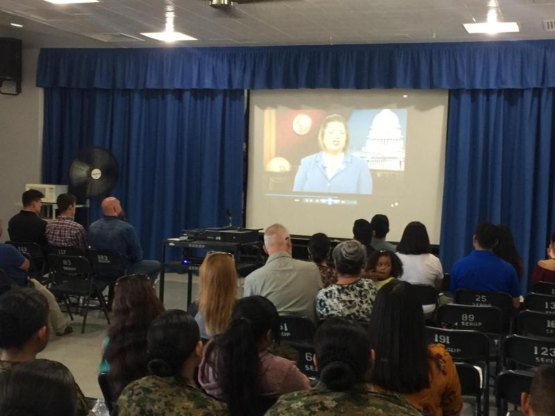 Service Academy Form, Hosted By Congresswoman Linda Sanchez Featured Photo