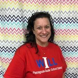 Sandi Wright's Profile Photo