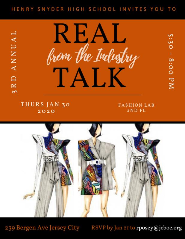 SHS Real Talk