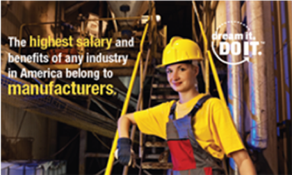 Explore Careers in IRC Manufacturing Featured Photo