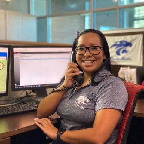 Monica Vasquez's Profile Photo