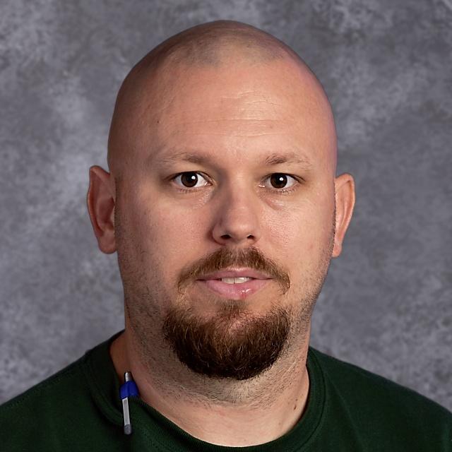 Jarrod Thomas's Profile Photo