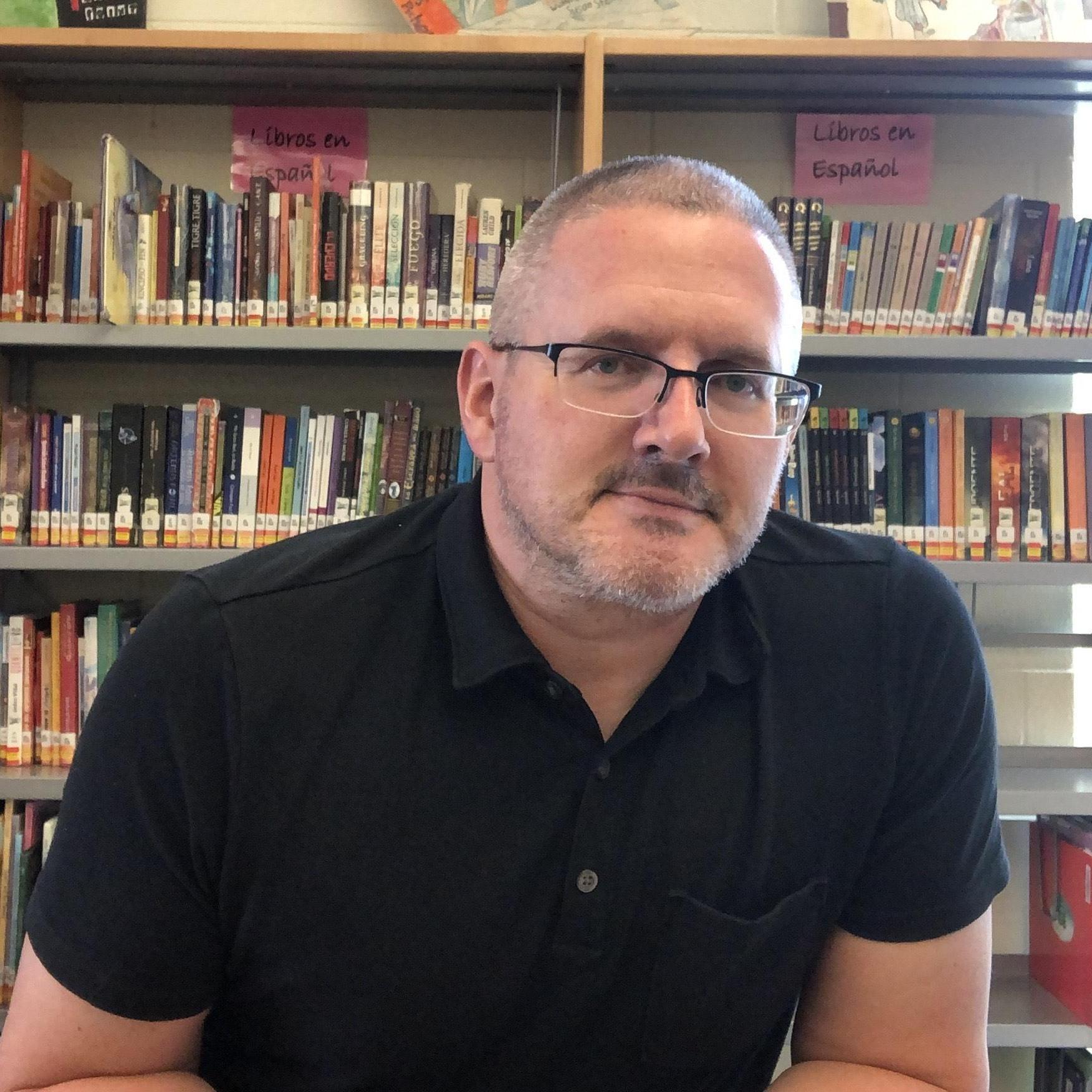 Michael Westfall's Profile Photo
