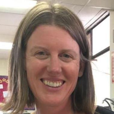 Fiona Hoyle's Profile Photo