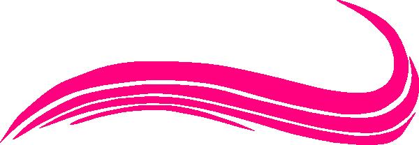 pink swish