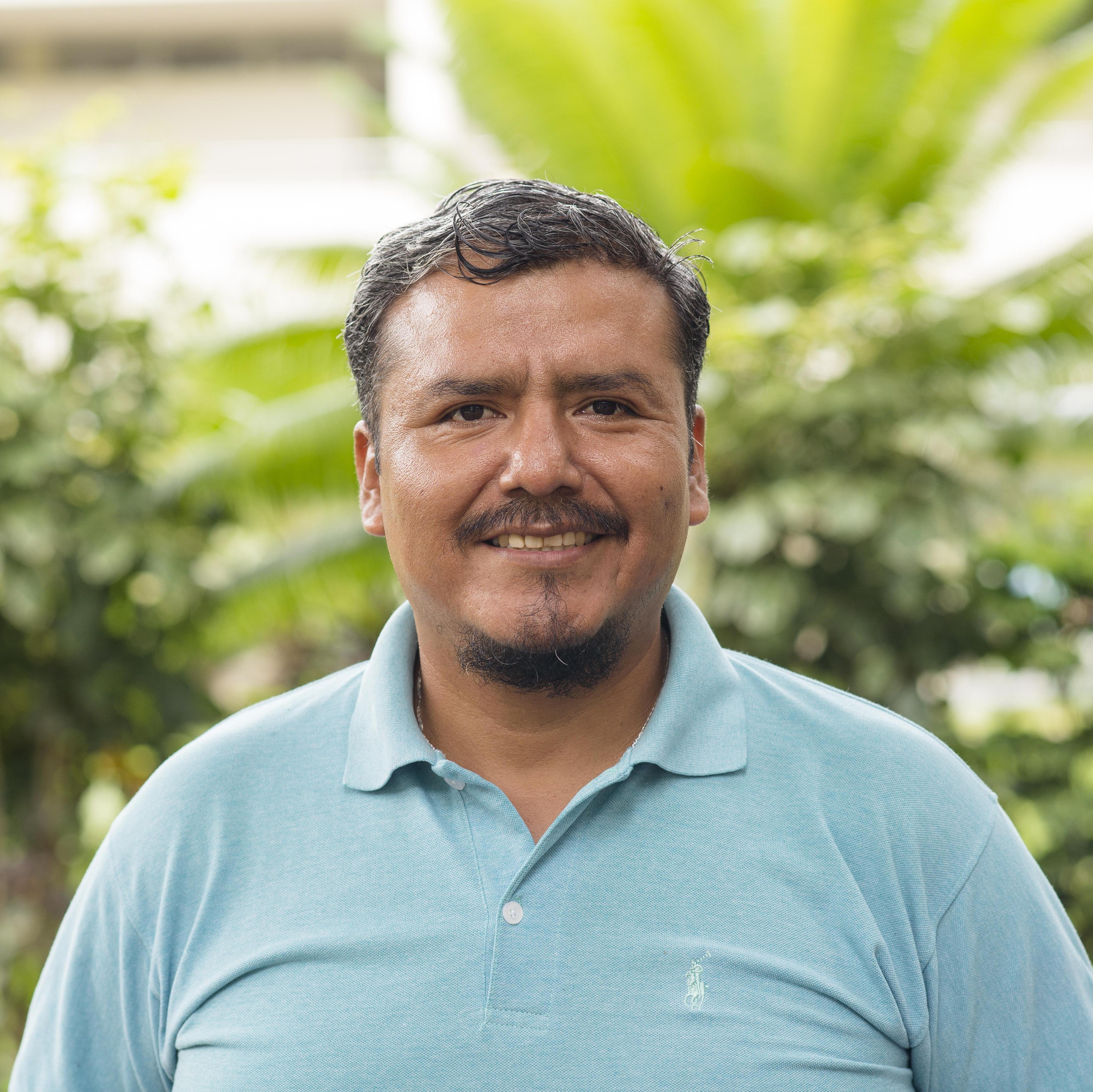 Ariel Rodríguez's Profile Photo