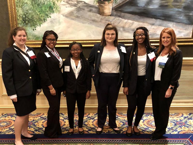 State HOSA Competition Thumbnail Image