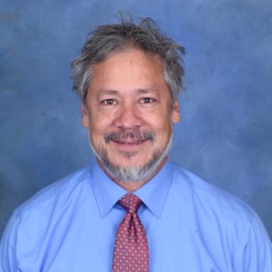 Hector Hinojosa's Profile Photo