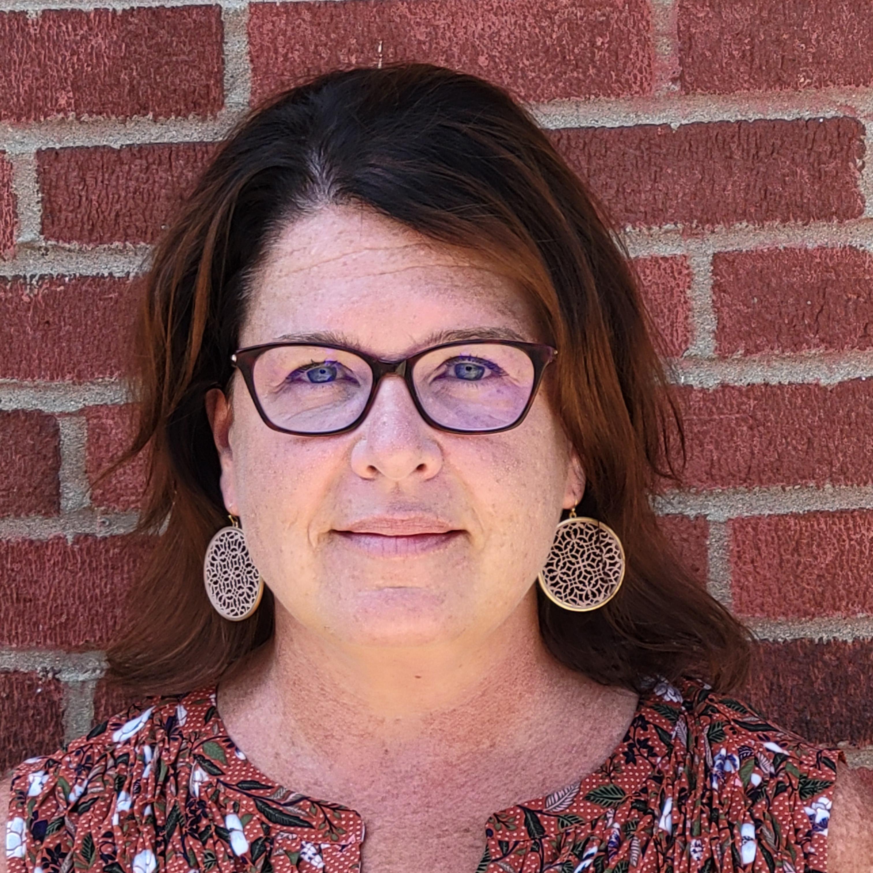 Colleen Chapman's Profile Photo