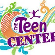 Teen Center clipart