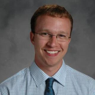 Evan Pagel's Profile Photo