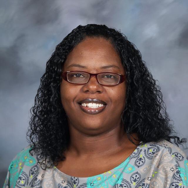 Lameeka McGee's Profile Photo