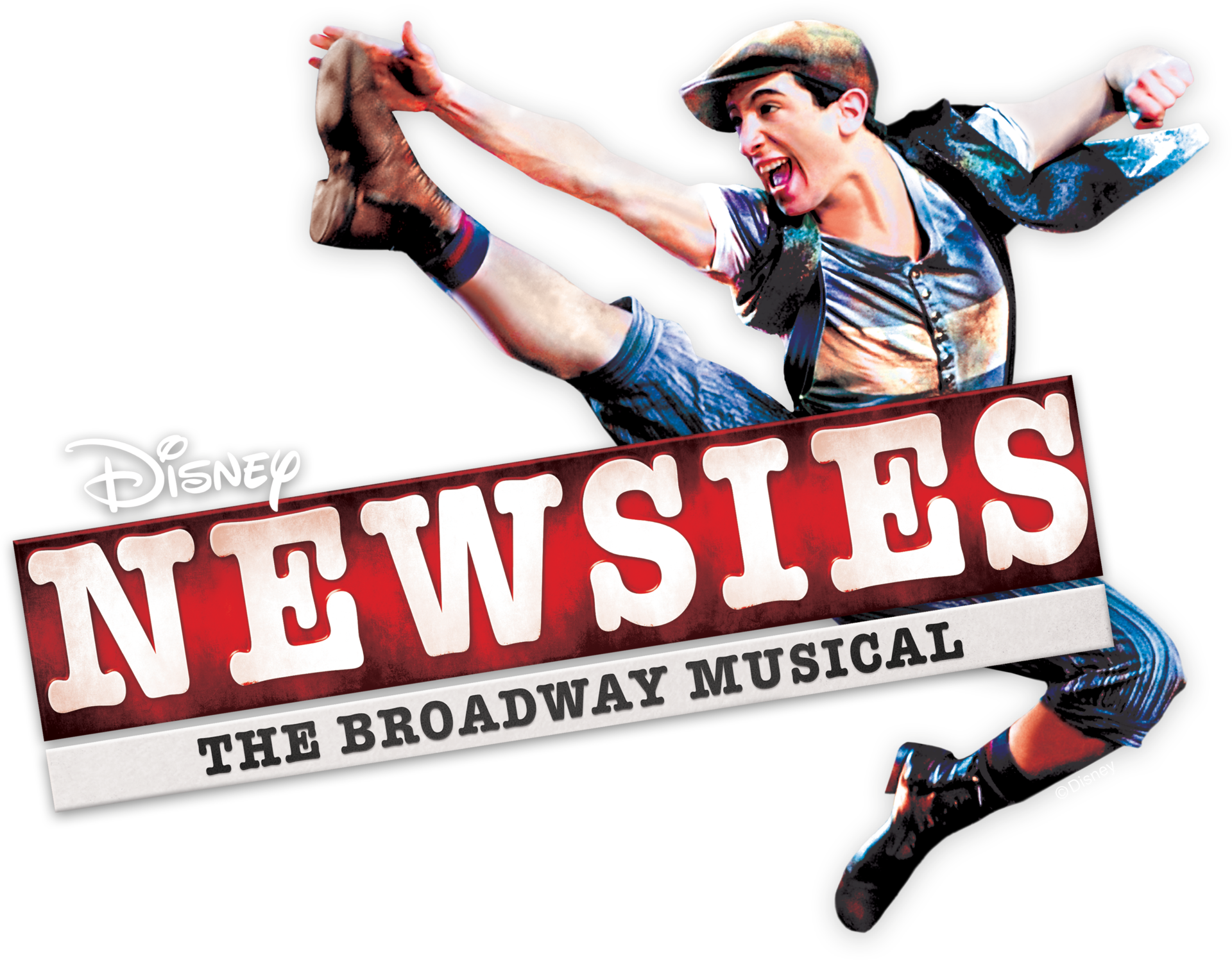 American Academy Presents Disney's Newsies The Broadway Musical