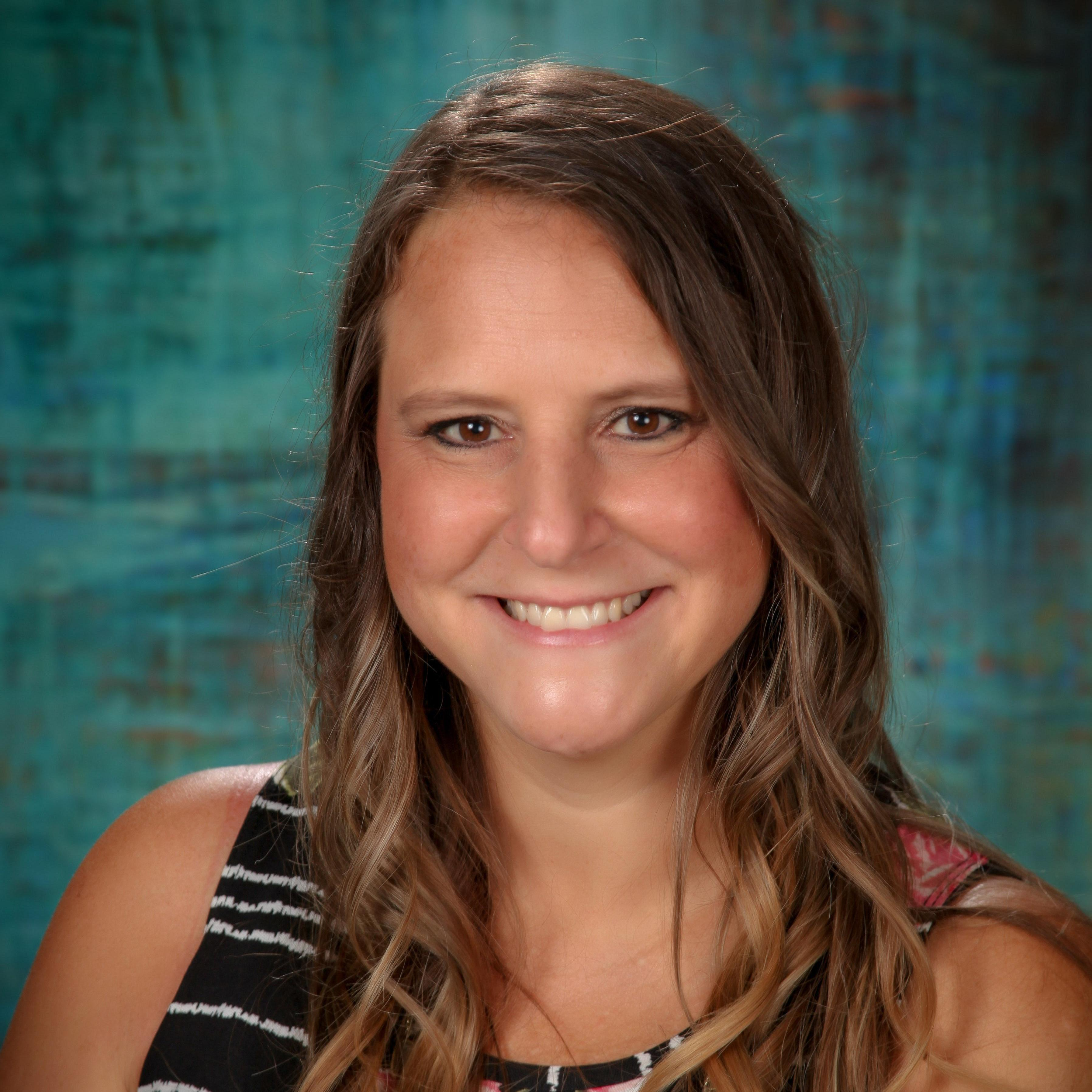 Amber Perrard's Profile Photo