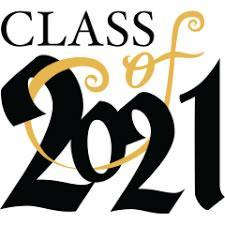 2021 Senior Class Updates  (Updated 5/7/21) Featured Photo