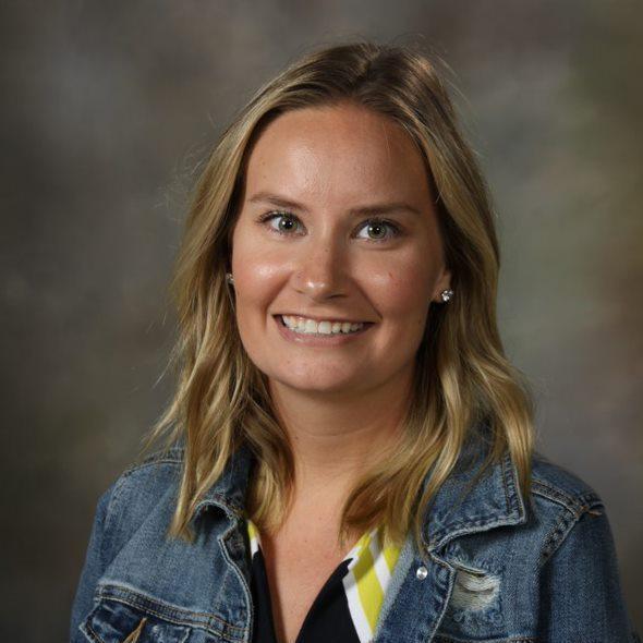 Katherine Quigley's Profile Photo