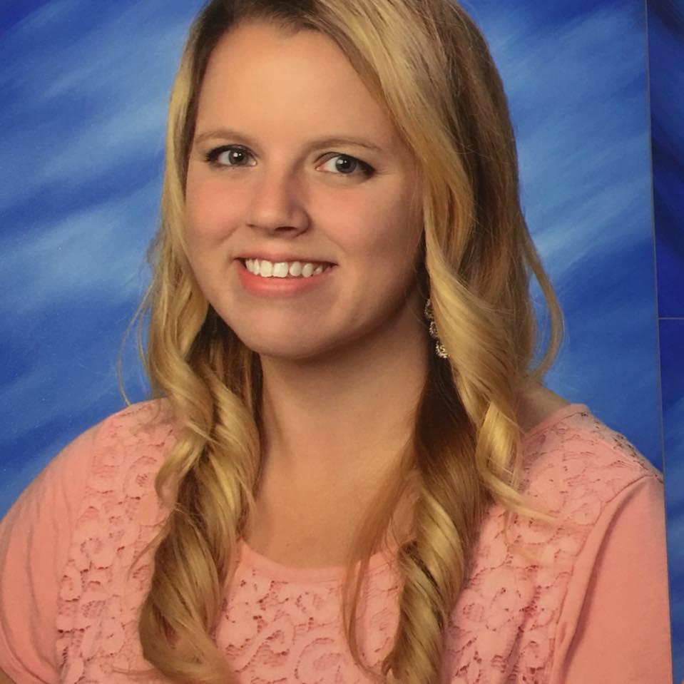 Lindsey Vinson's Profile Photo