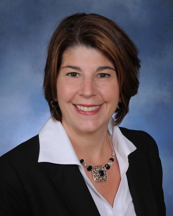 Christine Boston