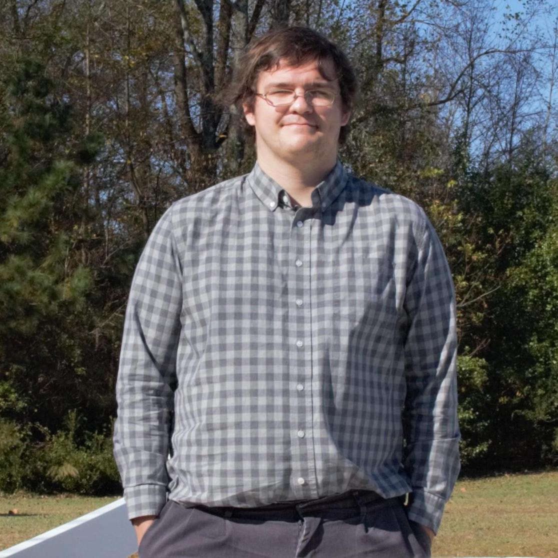 Tristan Marshall's Profile Photo