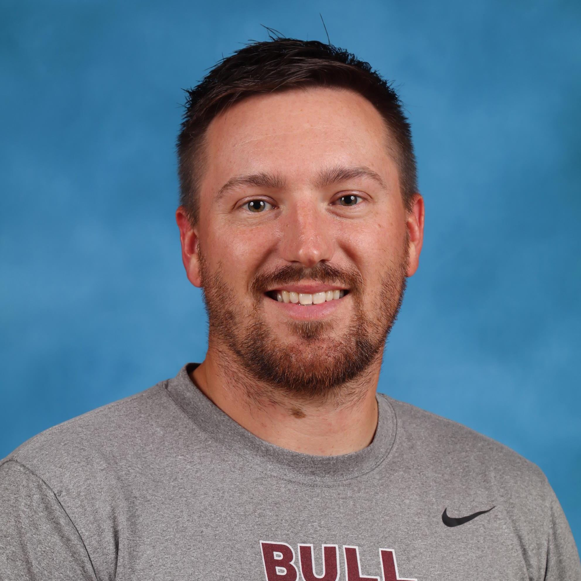 Clay Johns's Profile Photo