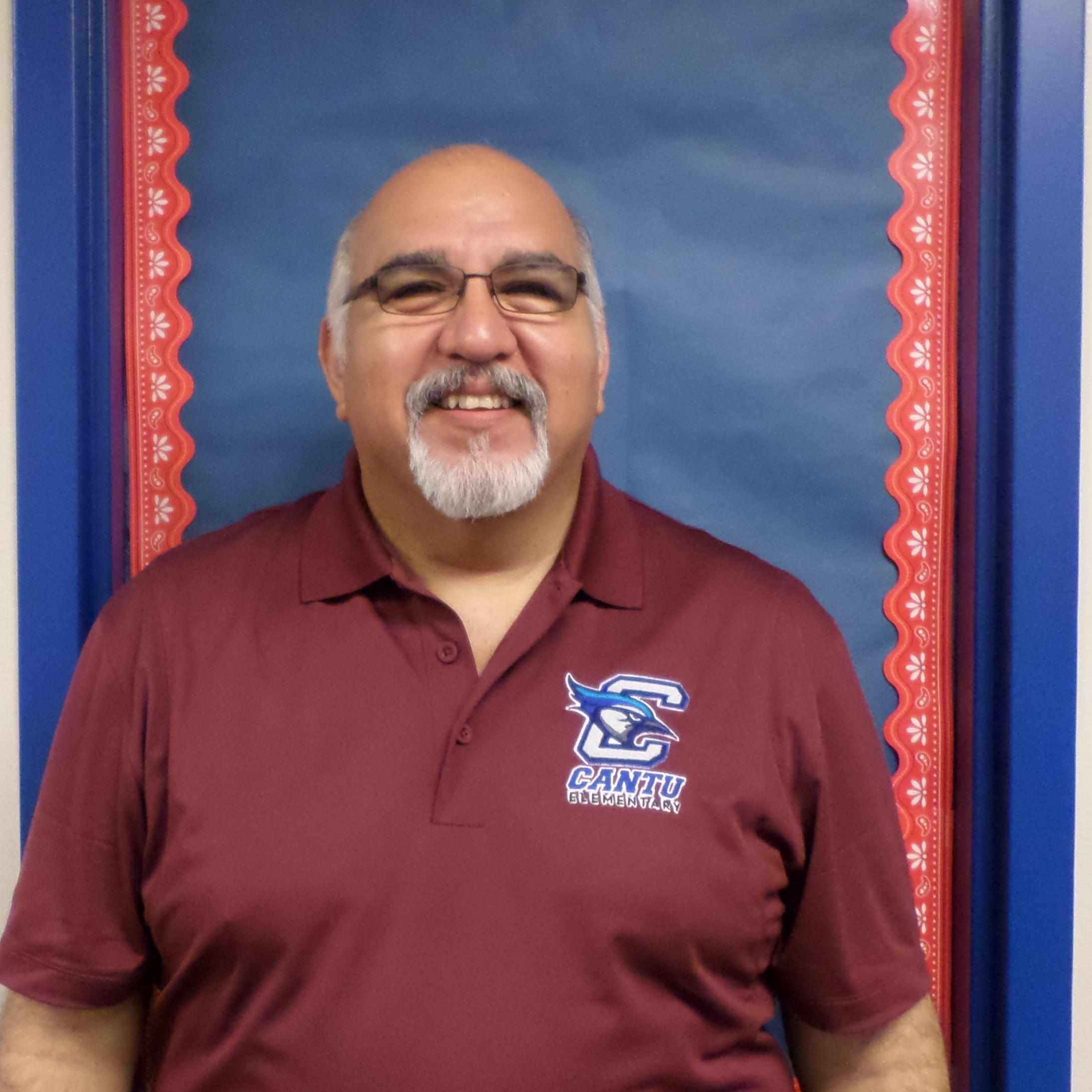 Orlando Olivarez's Profile Photo