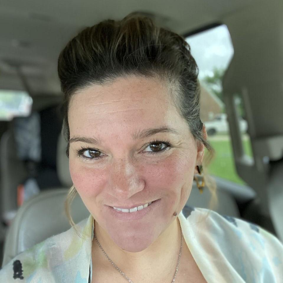 Brittany England's Profile Photo