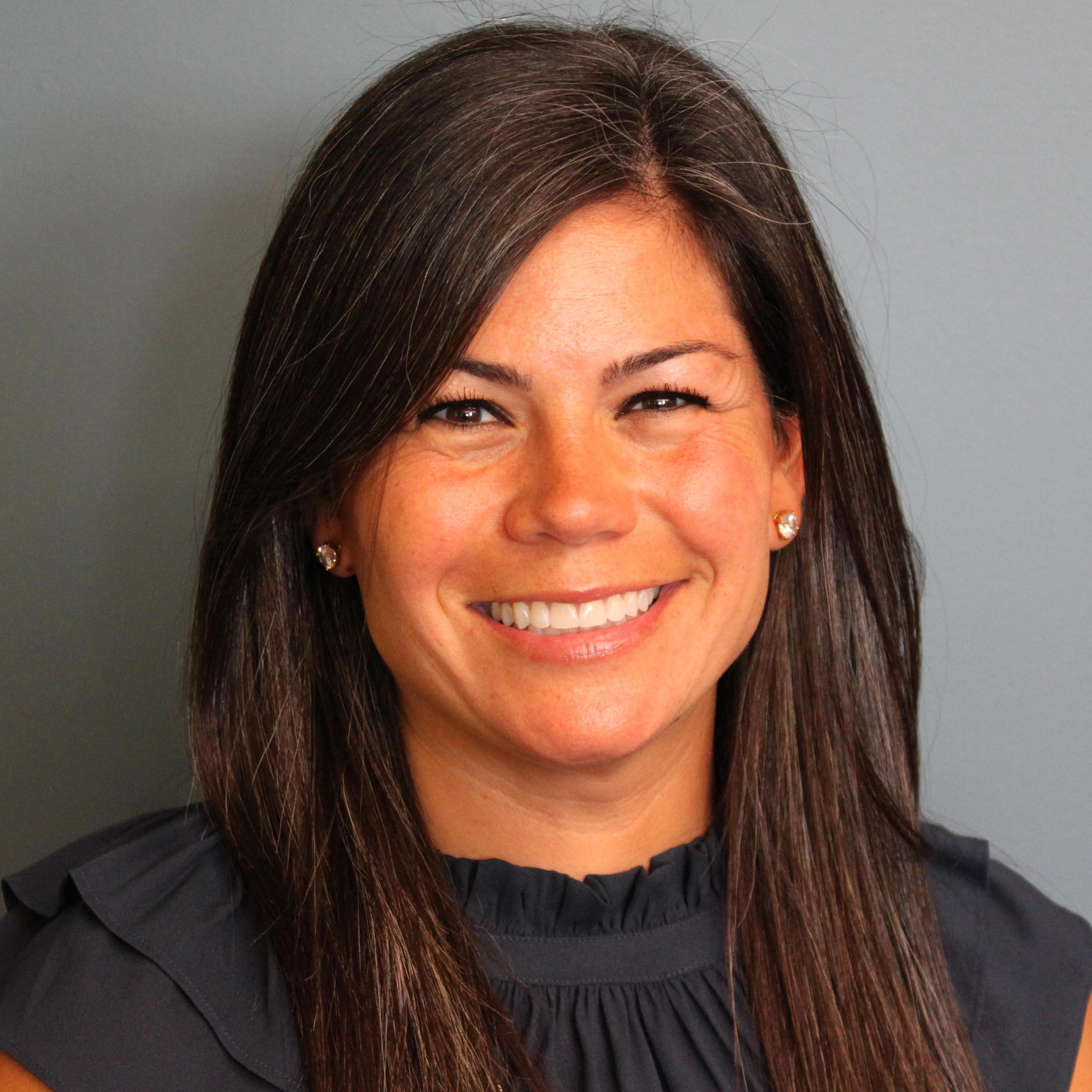 Emily Byrne's Profile Photo